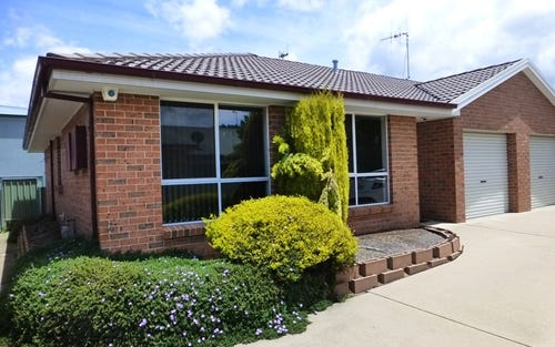 4/363 Rankin Street, Bathurst NSW 2795