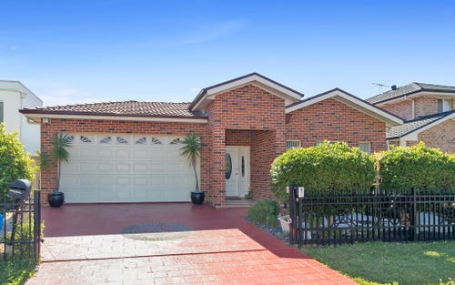 40 Willowbank Cr, Canley Vale NSW 2166