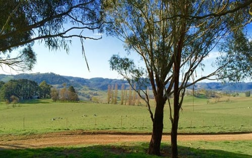 1069 Duckmaloi Road, Oberon NSW 2787