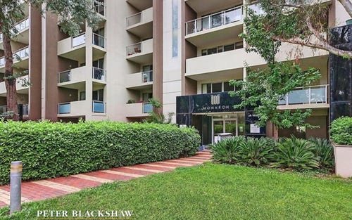 59/219 Northbourne Avenue, Turner ACT