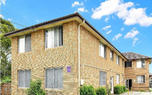 3/73 Kerrs, Lidcombe NSW 2141