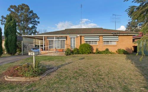 24 Edith Street, Kingswood NSW