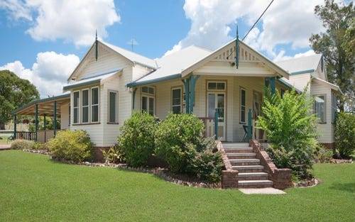 469 Wiangaree Back Road, Kyogle NSW 2474