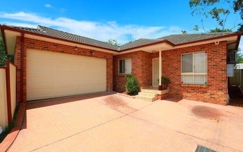 34A Myall Street, Merrylands NSW