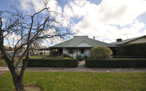 11 Byng Street, Holbrook NSW 2644