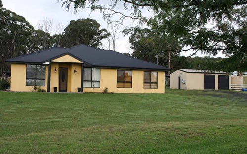 73 Bradleys Lane, Glen Innes NSW 2370
