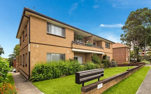 1/1-3 Noble Street, Allawah NSW