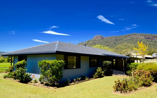 1036 Mountain Top Road, Nimbin NSW 2480