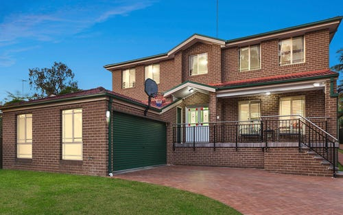 31 Gilham St, Castle Hill NSW 2154