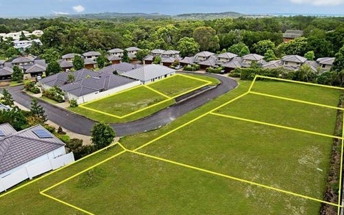 Lot 36 31 Woodfield Crescent, East Ballina NSW 2478