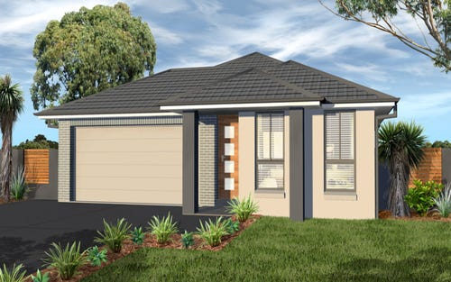 Lot 463 Melrose Street, Middleton Grange NSW 2171