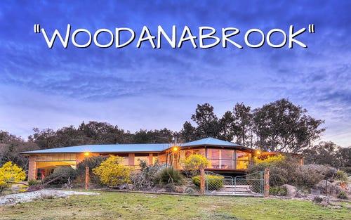 263 Ivydale Road, Gregadoo NSW 2650
