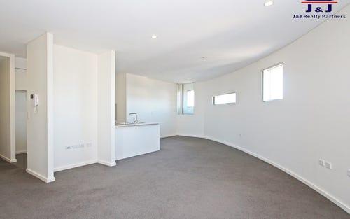 504/8 Parramatta Rd, Strathfield NSW 2135