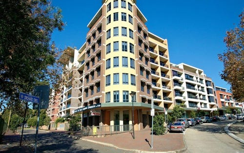 117/1 Brown Street, Ashfield NSW