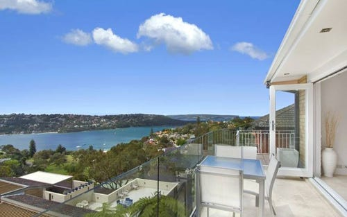 9/25 Warringah Road, Mosman NSW