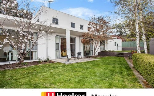 17 Charlotte Street, Red Hill ACT 2603