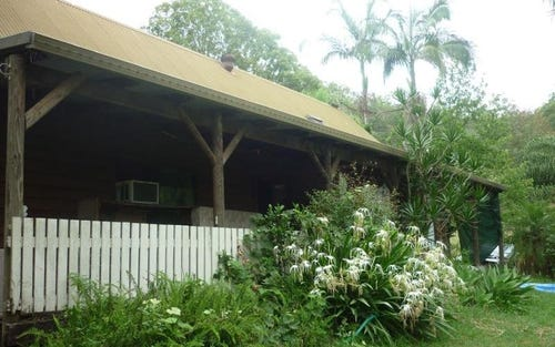 1337 Wiangaree Back Road, Kyogle NSW 2474