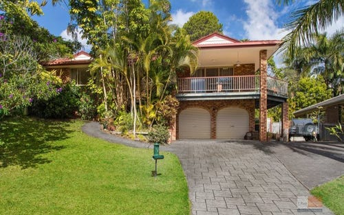 7 Tropic Lodge Place, Korora NSW 2450