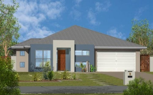 Lot 191 Fourth Street, Henty NSW 2658