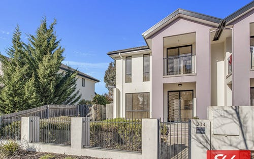 234 Anthony Rolfe Avenue, Gungahlin ACT