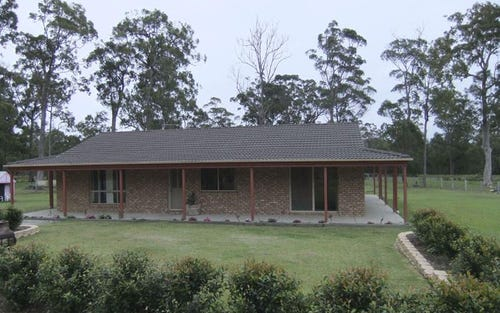 Address available on request, Gulmarrad NSW