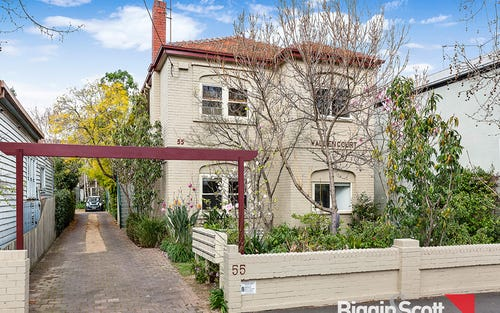 7/55 Bendigo Street, Richmond VIC