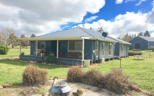 35 Mulumbah Road, Deniliquin NSW 2710