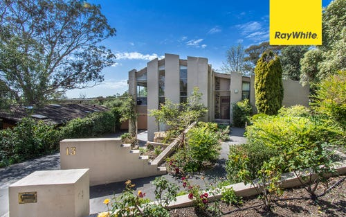 13 Bussells Crescent, Cook ACT