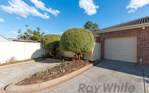 6/36 Devon Street, Wallsend NSW 2287