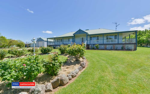 518 Rangari Road, Manilla NSW 2346