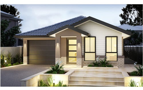 Lot 6 Fury Street, Oran Park NSW 2570