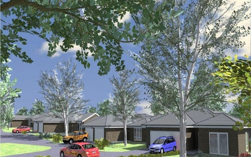 New Estate Pacific Highway, Hamlyn Terrace NSW 2259