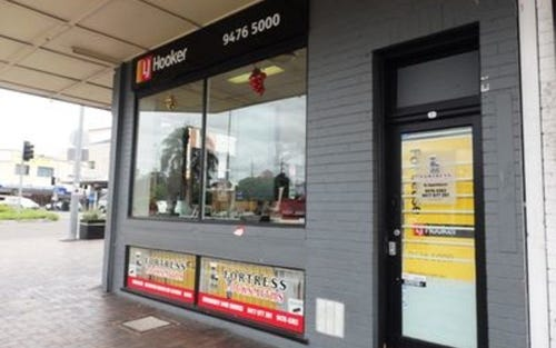 1 Station Street, Hornsby NSW