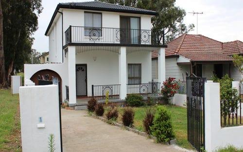 1 Mark Street, Mount Druitt NSW 2770