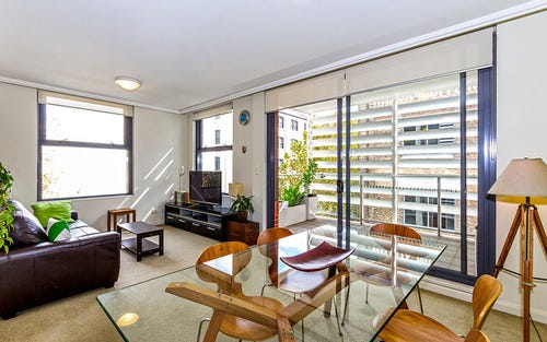 407/78 Mountain Street, Ultimo NSW