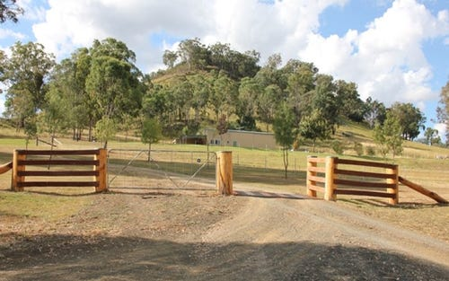 1 MacCallum, Moonan Flat NSW 2337