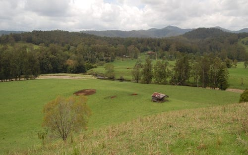Proposed Lot 6 Waterfall Way Thora, Bellingen NSW 2454