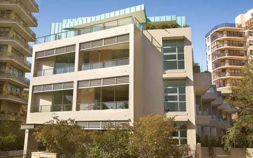 14/11 Waverley Crescent, Bondi Junction NSW 2022