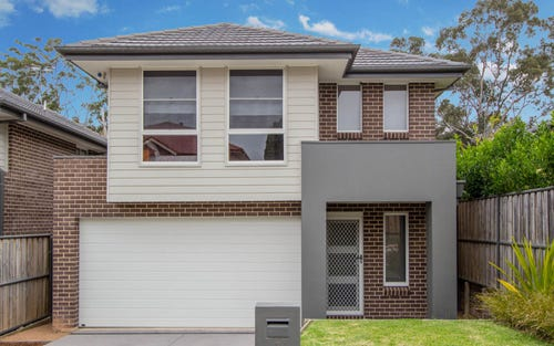3 Brayden way, Kellyville NSW 2155