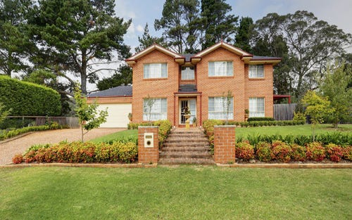 1 Farnborough Dr, Moss Vale NSW 2577