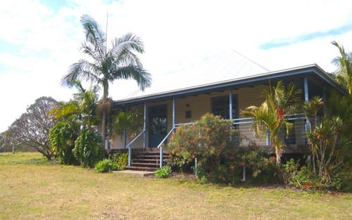 2285 Bentley Road, Bentley NSW 2480