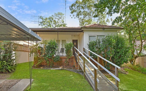 2 Willis Avenue, Pennant Hills NSW