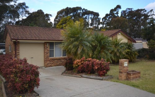14 Glenair Avenue, West Nowra NSW 2541