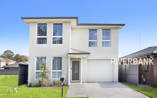 47 Blue Bell Close, Ropes Crossing NSW