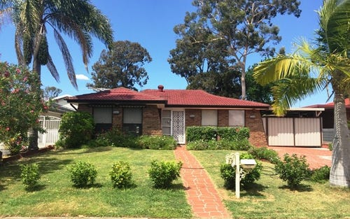 19 Bluett Cr, Doonside NSW 2767
