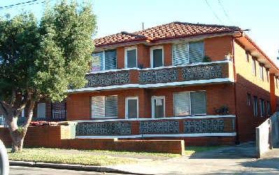 1/81 Frederick Street, Campsie NSW