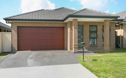 27 Inverell Avenue, Hinchinbrook NSW 2168