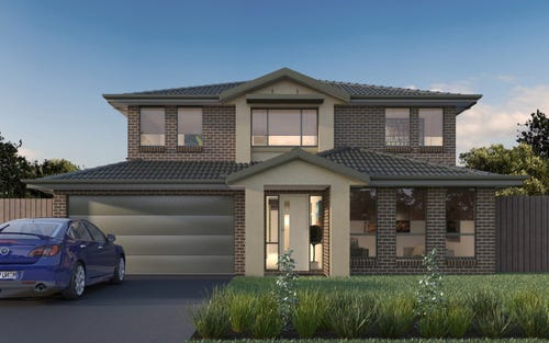 Lot 404 Foxall Road, Kellyville NSW 2155