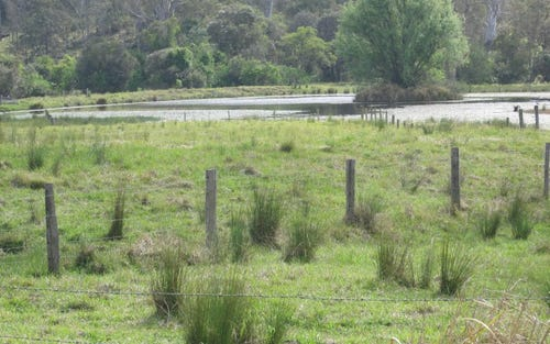 Lot 143 Old Lawrence Rd, Mallanganee NSW 2469