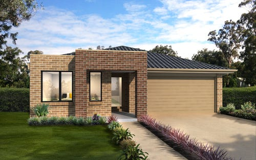 Lot 245 Brighton Street, Riverstone NSW 2765